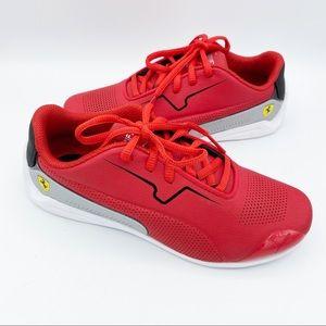 PUMA Ferrari DriftCat 8 Sneaker Unisexadult Size4C